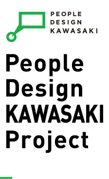 People Design KAWASAKI Project
