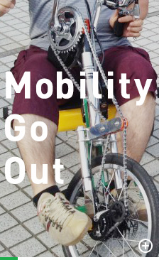 Mobility Go Out